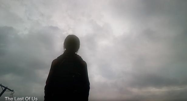The Last of Us PS4 HDR screenshot