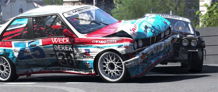 Project Cars nejlepší závodní hra na Playstation 4 (4)