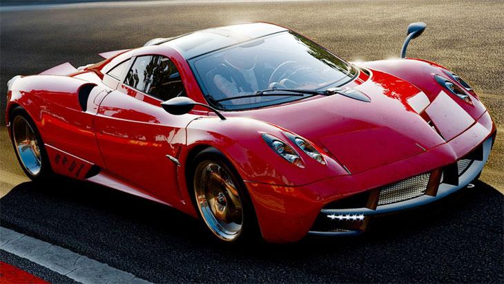 Project Cars nejlepší závodní hra na Playstation 4 (3)
