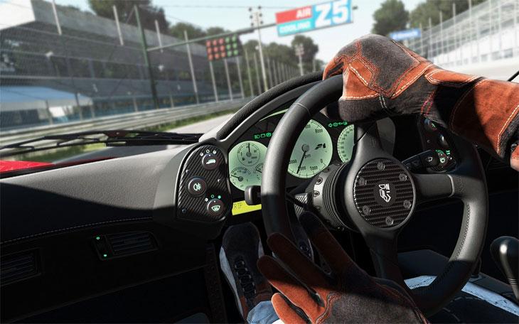 Project Cars nejlepší závodní hra na Playstation 4 (2)