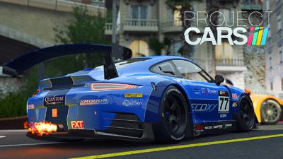 Project Cars PS4 závody konečně v prodeji!